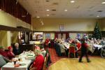 Image: Over 60's Christmas lunch 2015
